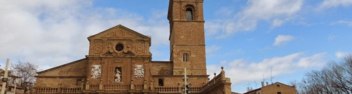 Catedral Calaho